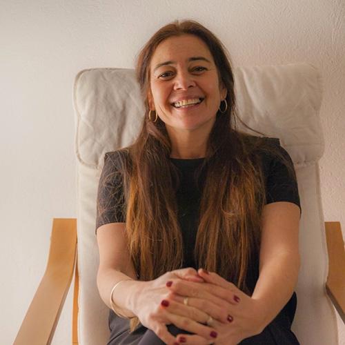 Hélène Oliva - Lumière des mots - Ecriture Intuitive