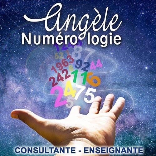 angèle numérologie
