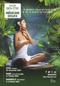 affiche BEMD Paris Lyon Marseille 2022