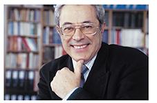 intervenant conférence Albert Claude Quemoun