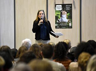 photo salle de conférences édition 2020 du salon BEMD Paris