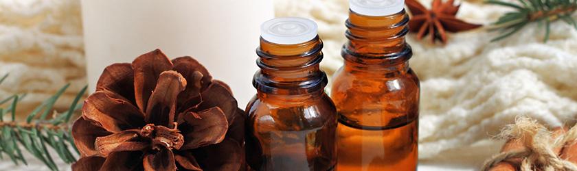 Huiles essentielles salon Bien-être médecine douce