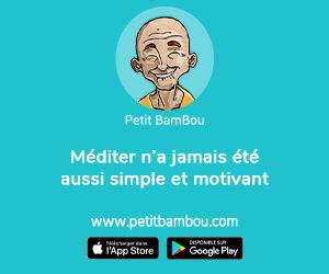 Banniere web Petit Bambou - partenaire salon BEMD
