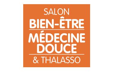 Salon Bien-être, Médecine douce & Thalasso